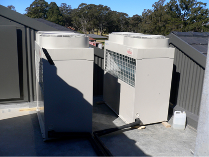 Commercial Air Conditioning Eagle Vale